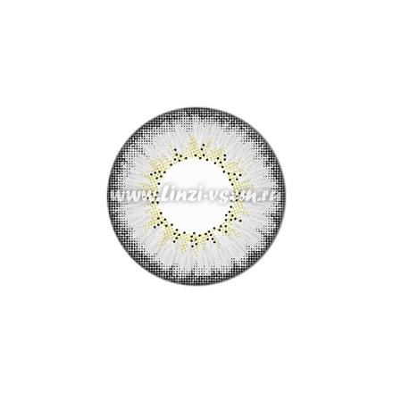 Цветные линзы EOS Briller Grey Фото 3