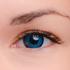 Цветные линзы EOS 211 Blue